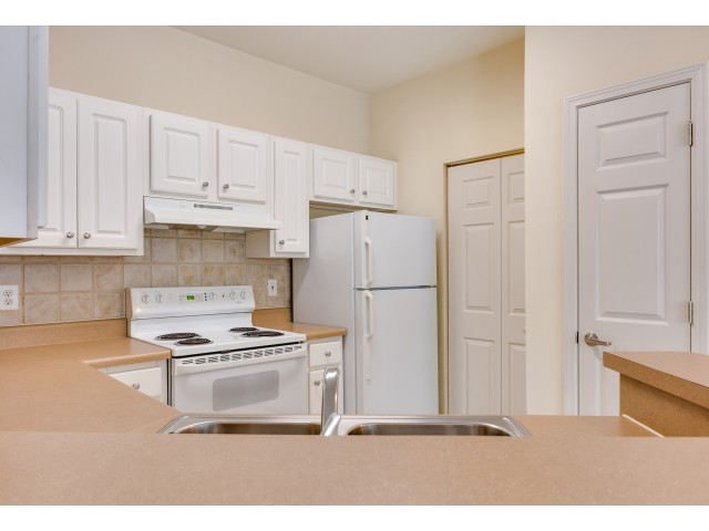 Image of Kitchen Pantry for Village at Almand Creek