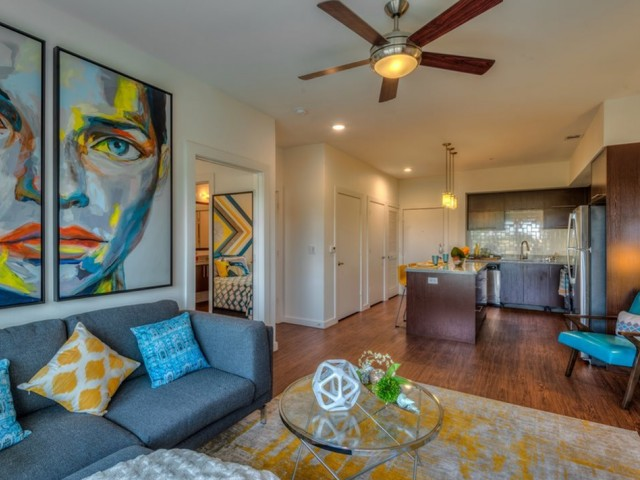 Image of Open Floorplans for View at Cedar Park