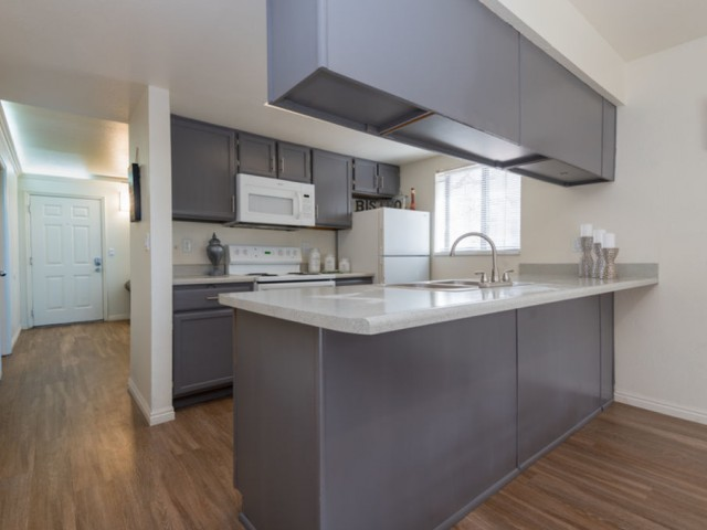 Image of Kitchen island for The Branbury