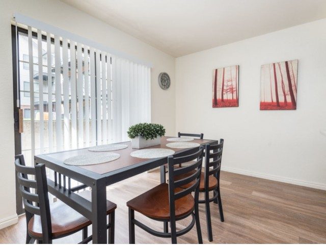 Image of Large separate dining room for The Branbury