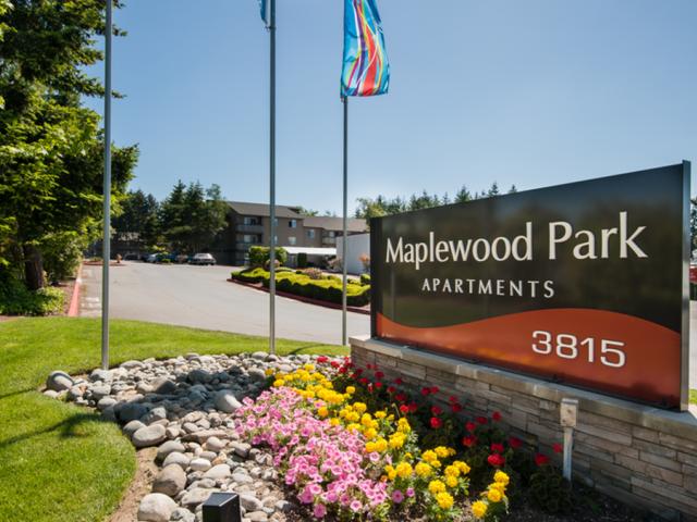 Maplewood Park