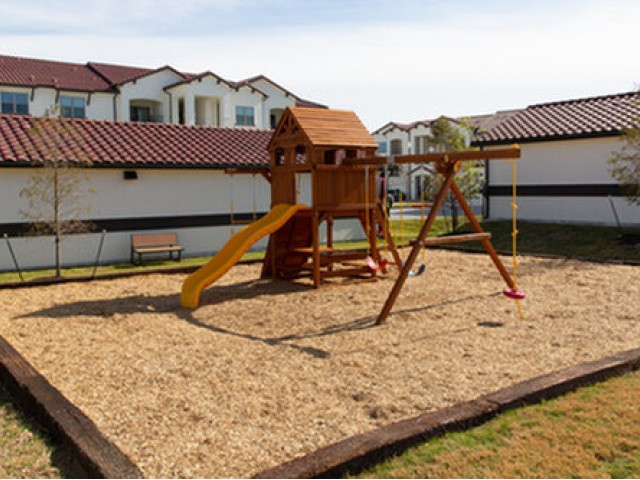 Image of Playground for Stone Hill Apartments