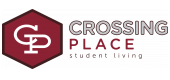 crossing place logo