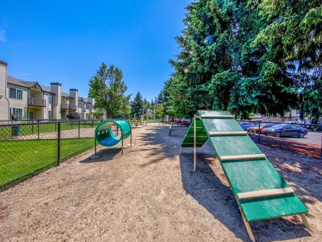 Off-Leash Dog Park