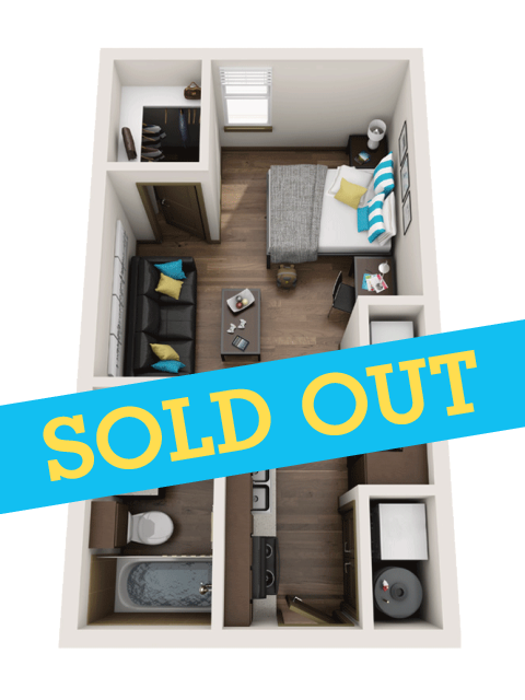 Sold Out Studio