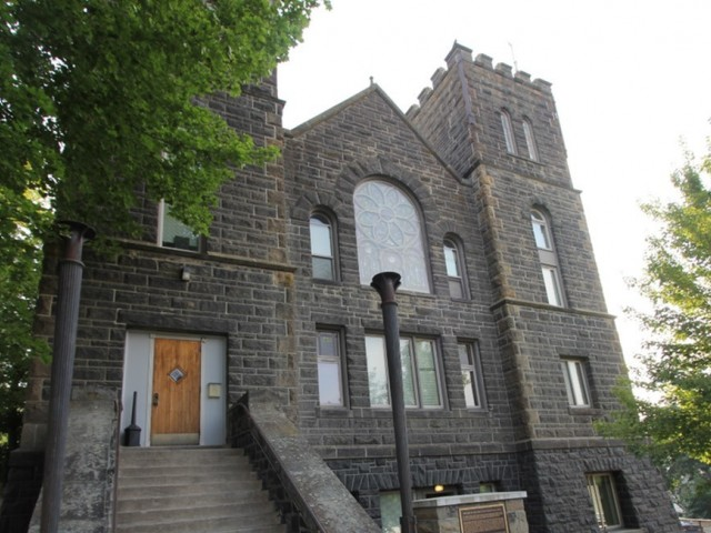 Greystone Church