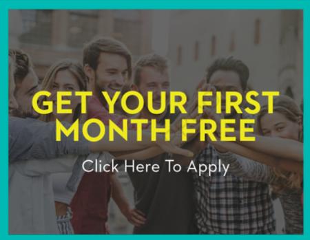 1 month free