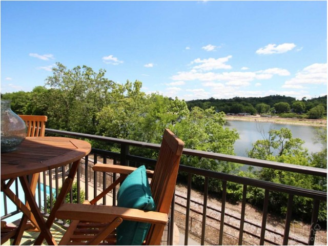 Image of Patio/Balcony with Gorgeous Views for The Landings