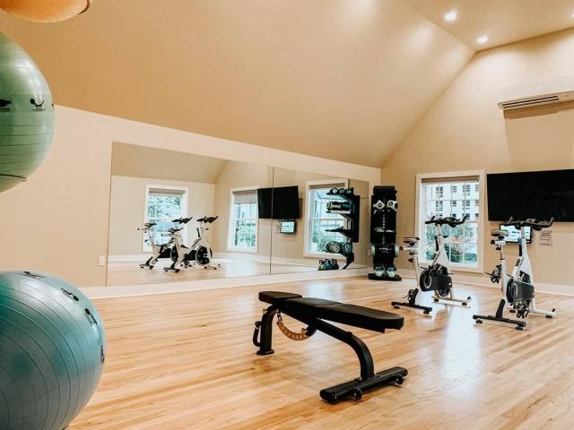 Yoga & Cardio