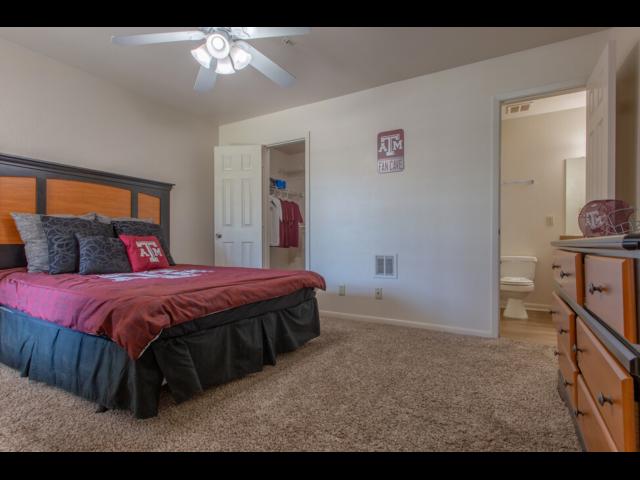 B2 Bedroom Example 2