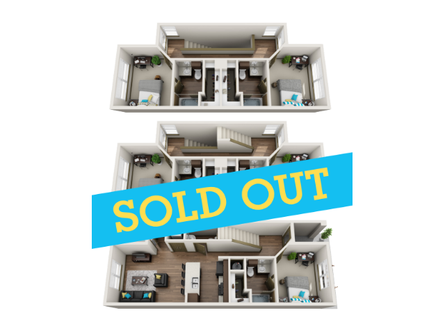 E Sold Out
