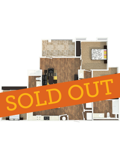 3x3 - Sold Out