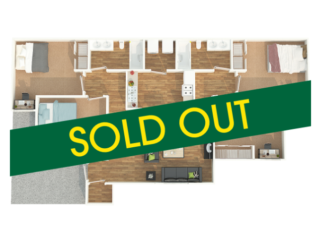 Sold Out for Fall Term!