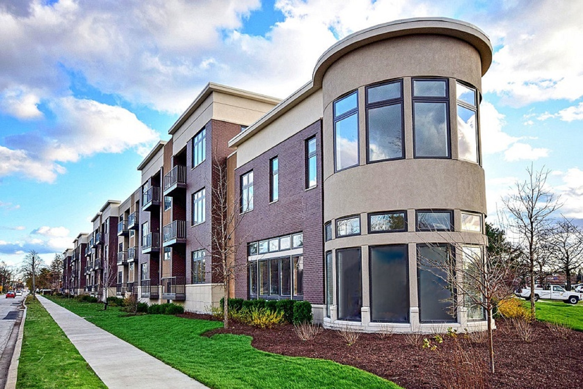Apartments In Park Ridge Il
