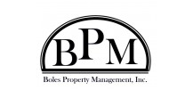 Boles Property Management