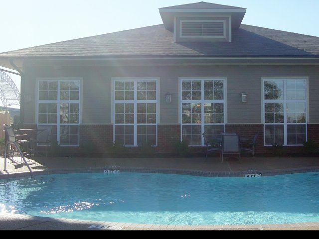 Image of Pool Views* for GRAND ISLAND APARTMENT HOMES