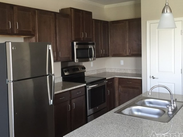 Image of Stainless Steel Appliances for Hall Creek