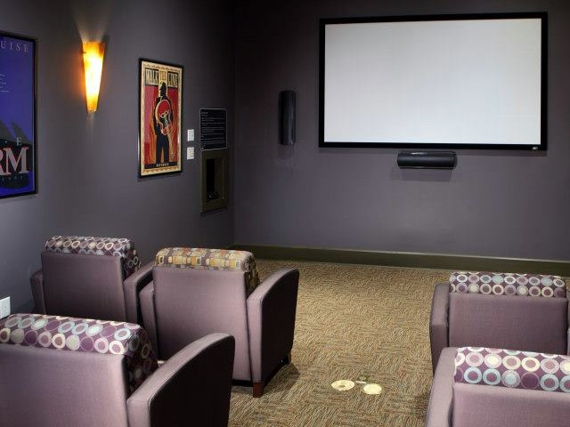 Image of Movie Theater for GRAND ISLAND APARTMENT HOMES