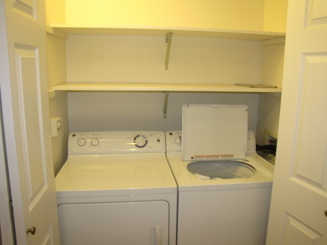 Image of Full Size Washer & Dryer for BRECKENRIDGE APARTMENTS
