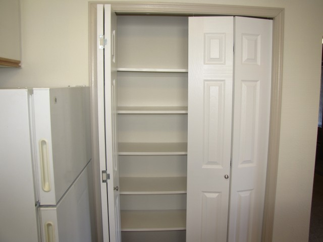 Image of Large Kitchen Pantry for BRECKENRIDGE APARTMENTS