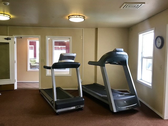 Image of Cardio Machines for BRECKENRIDGE APARTMENTS