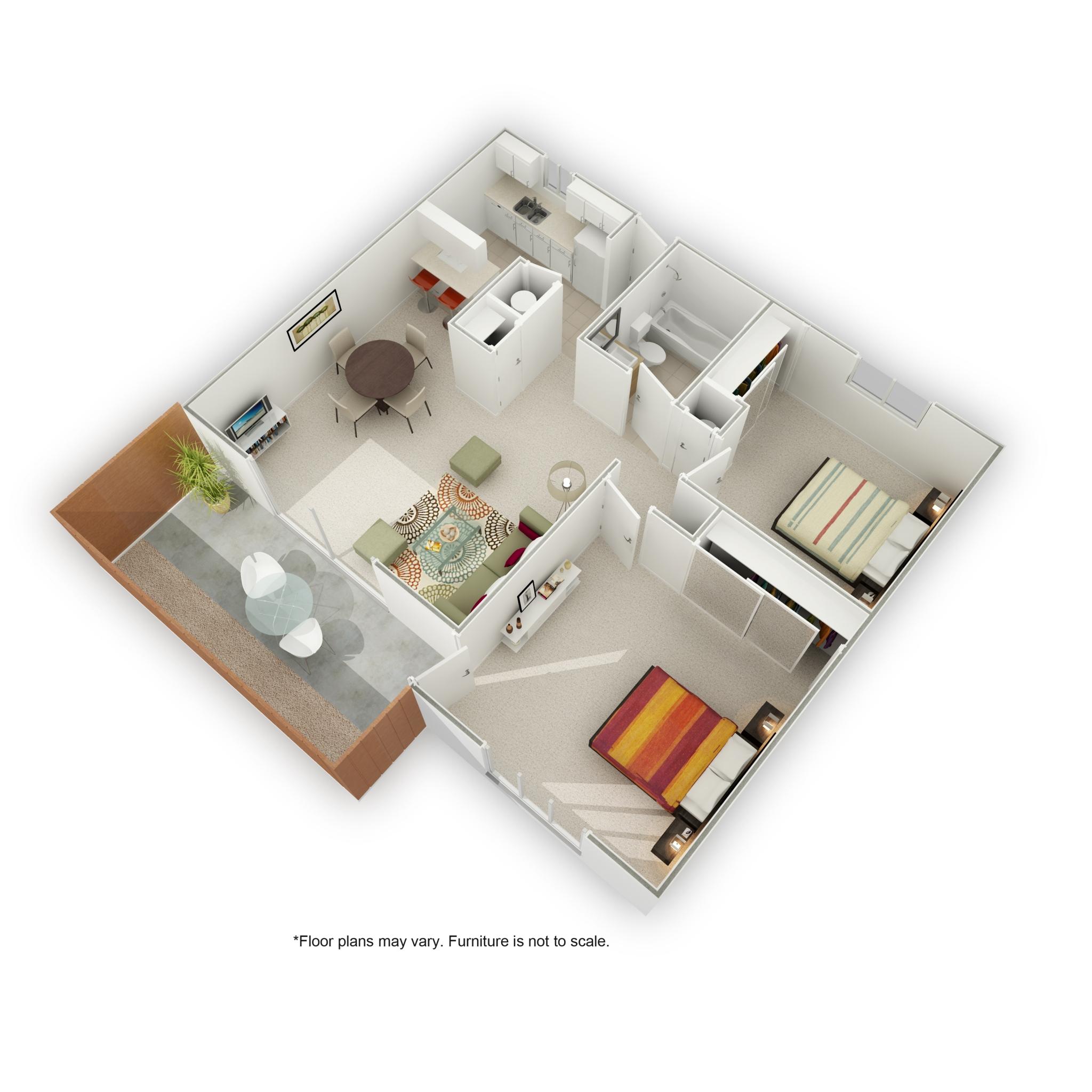 Casa Verde Apartments