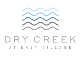 Dry Creek at East Village
