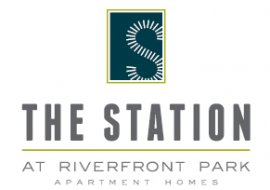 The Station at Riverfront Park