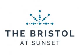 The Bristol at Sunset