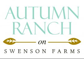 Autumn Ranch on Swenson Farms