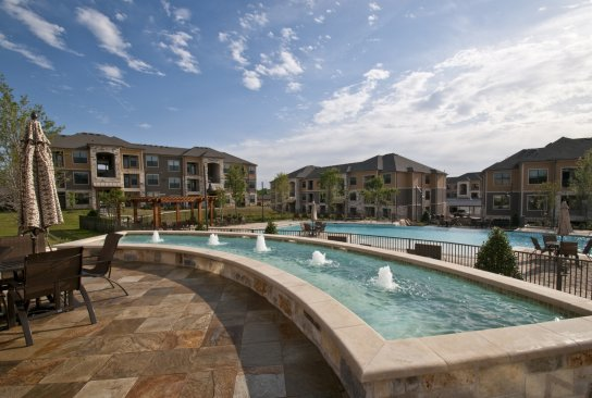 Luxury Apartments In North Austin