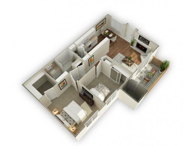 Cotton Wood Apartments