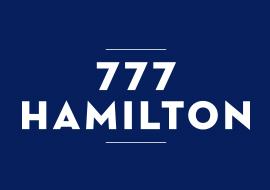 777 Hamilton