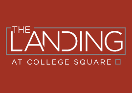 The Landing at College Square