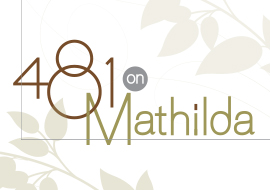 481 on Mathilda
