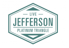 Jefferson Platinum Triangle