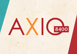 Axio 8400