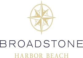 Broadstone Harbor Beach