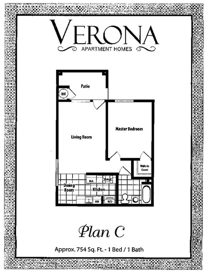 Verona Apartments (NV)