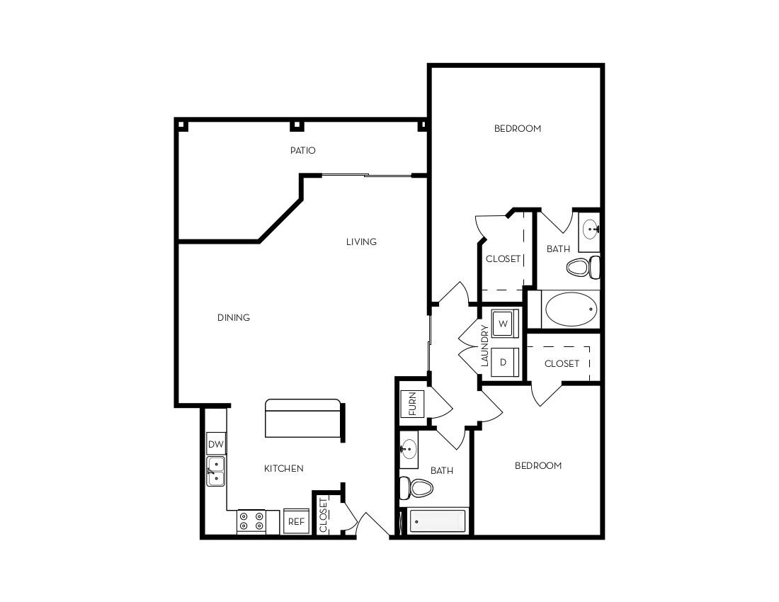 Crosswynde Apartment Homes