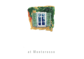 Villas at Monterosso