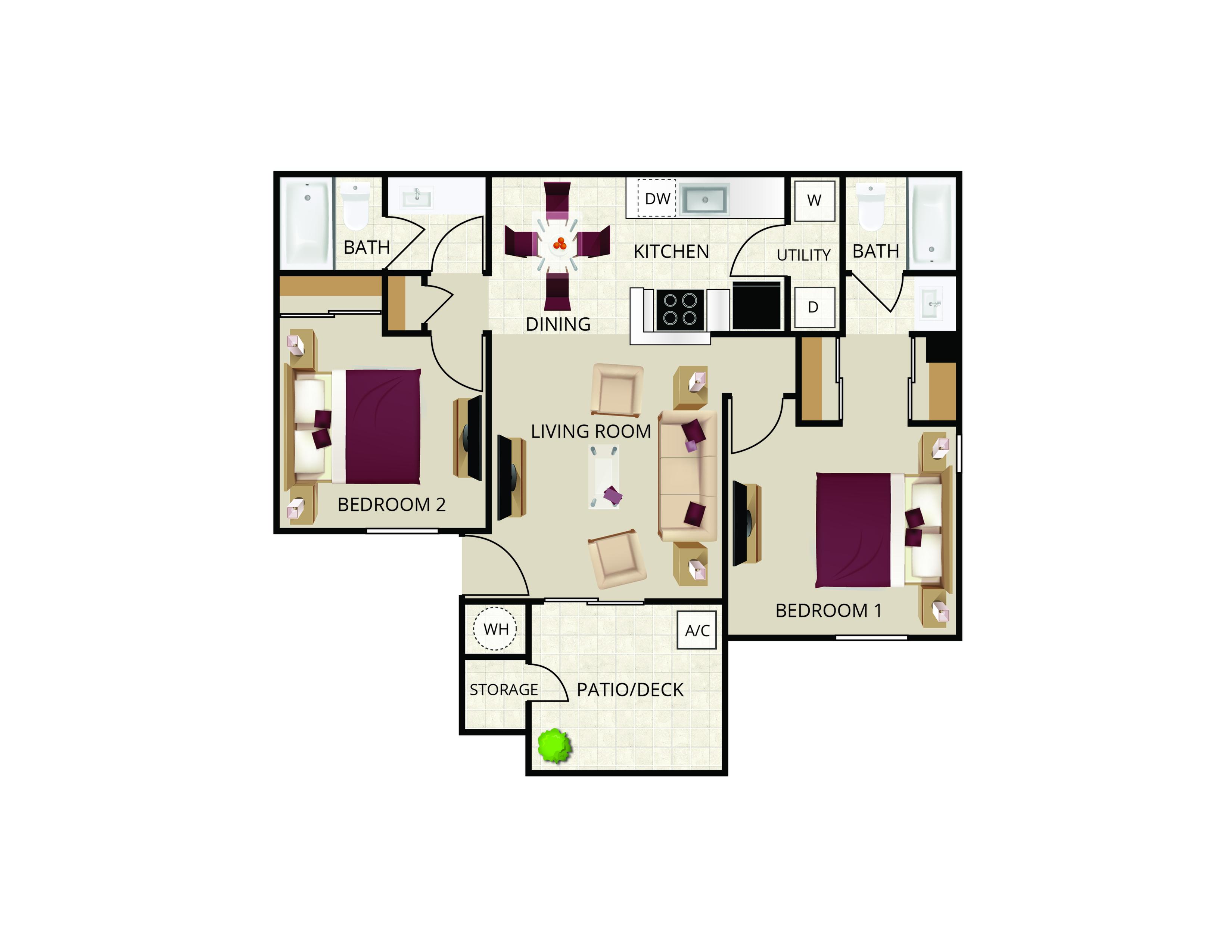 San Marino Apartments