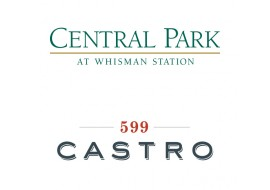Central Park at Whisman Station