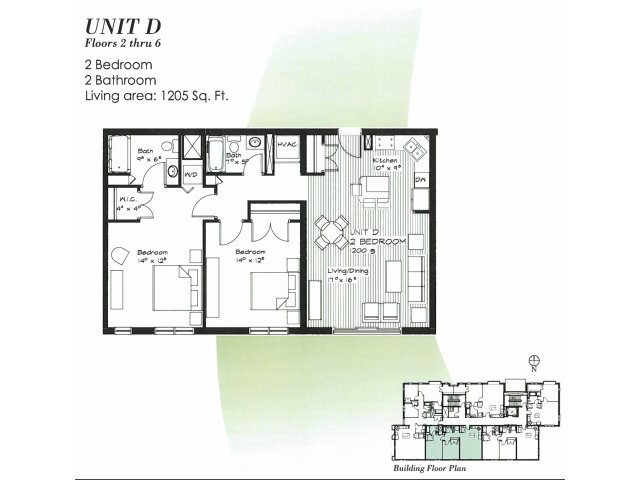 Gateway Commons Unit D