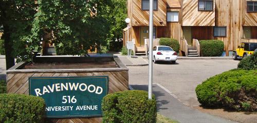 Ravenwood Rental Office