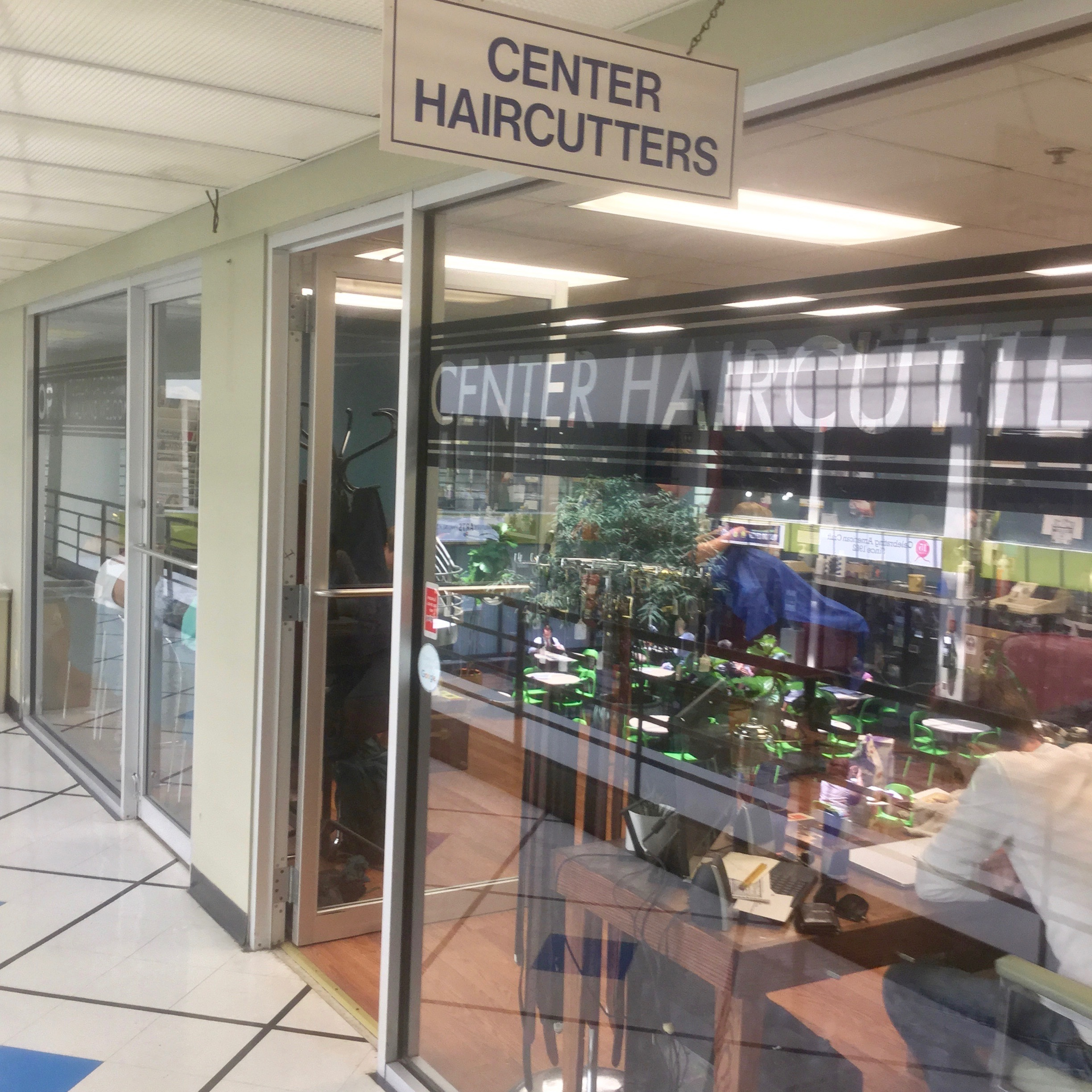 Center Haircutters - Center Ithaca