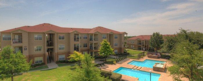 Landmark Apartment Trust
