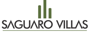 Saguaro Villas apartments logo