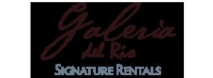 Galeria del Rio apartments logo
