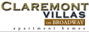 Claremont Villas apartments logo
